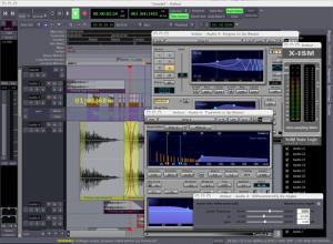 Limpiar grabaciones de audio