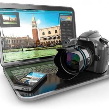 Limpieza de imagen y vídeo