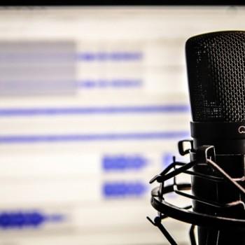 Limpiar grabación de voz para juicios - Limpieza y tratamientos de audio