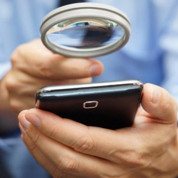 Contraespionaje de telefonía móvil