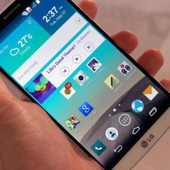Recuperación de datos del smartphone