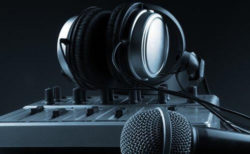 Empresa de restauración de sonido