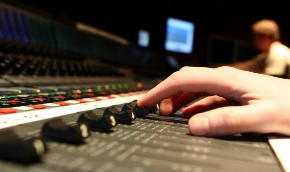 Limpieza de audio profesional